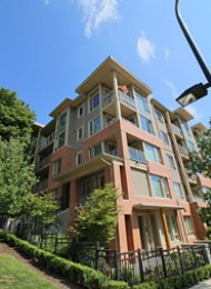 Anderson Walk Furnished Apartment For Rent in Upper Lonsdale North Van. 308 - 159 West 22nd Street, North Vancouver, BC, Canada.