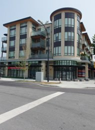 Madison 1 Bedroom Unfurnished Apartment For Rent in Burnaby Heights. 401 - 4307 Hastings Street, Burnaby, BC, Canada.