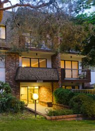 Furnished 1 Bedroom Apartment Rental at Sahlano Place in Kitsilano. 204 - 1933 West 5th Avenue, Vancouver, BC, Canada.