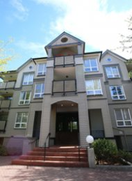 Colony Bay 2 Bedroom Unfurnished Apartment For Rent in Richmond. 306 - 7457 Moffatt Road, Richmond, BC, Canada.