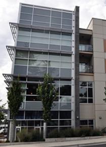 700 Marine Drive 1 Bedroom Apartment Rental in Hamilton North Vancouver. 308 - 317 Bewicke Avenue, North Vancouver, BC, Canada.