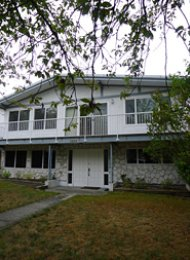 5 Bedroom Unfurnished House For Rent in Sunset East Vancouver. 1250 East 47th Avenue, Vancouver, BC, Canada.
