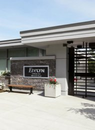 2 Bedroom Luxury Apartment For Rent at Evelyn in West Vancouver. 101 - 988 West Keith Road, West Vancouver, BC, Canada.