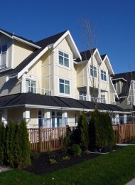 Unfurnished 2 Bedroom Apartment For Rent at Cassia in Burnaby. 1 - 6965 East Hastings Street, Burnaby, BC, Canada.