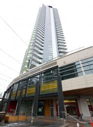Marine Gateway 2 Bedroom Apartment Rental in South Vancouver. 706 - 488 South West Marine Drive, Vancouver, BC, Canada.