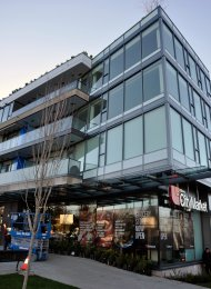2 Bedroom Luxury Apartment For Rent at Arbutus Ridge in Vancouver. 508 - 2188 West 15th Avenue, Vancouver, BC, Canada.
