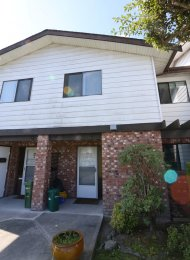 Tiffany Estates 3 Bedroom Unfurnished Townhouse For Rent in Richmond. 35 - 6111 Tiffany Boulevard, Richmond, BC, Canada.