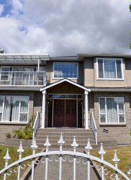7 Bedroom Unfurnished House For Rent in Dunbar on Vancouver's Westside. 2929 West 41st Avenue, Vancouver, BC, Canada.