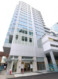Mandarin Residences Luxury 2 Bedroom Apartment For Rent in Richmond. 1701 - 6188 No. 3 Road, Richmond, BC, Canada.