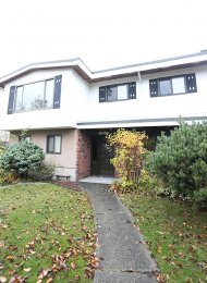 3 Bedroom Upper Level of House For Rent in East Vancouver. 4565 Inverness Street, Vancouver, BC, Canada.