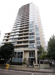 1 Bedroom & Den Unfurnished Apartment For Rent at Miro in Yaletown. 302 - 1001 Richards Street, Vancouver, BC, Canada.