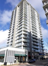 Unfurnished 1 Bedroom Apartment For Rent at 2300 Kingsway in East Vancouver. 1910 - 4815 Eldorado Mews, Vancouver, BC, Canada.