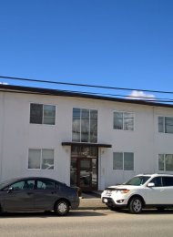 Unfurnished 1 Bedroom Apartment For Rent at 4125 Smith in Burnaby. 9 - 4125 Smith Avenue, Burnaby, BC, Canada.