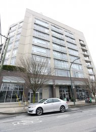 Luxury 2 Bedroom Apartment Rental at Montreux on Vancouver's Westside. 701 - 2055 Yukon Street, Vancouver, BC, Canada.