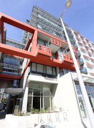 1 Bedroom Unfurnished Apartment Rental at Block 100 in Vancouver. 202 - 161 East 1st Avenue, Vancouver, BC, Canada.