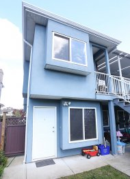 Unfurnished 2 Bedroom Rental Suite in Collingwood East Vancouver. 2382 East 39th Avenue, Vancouver, BC, Canada.