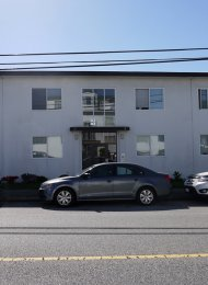 Unfurnished 1 Bedroom Apartment Rental at 4125 Smith in Burnaby. 7 - 4125 Smith Avenue, Burnaby, BC, Canada.