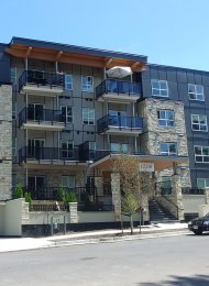 Modern Unfurnished 1 Bedroom Apartment For Rent at The 222 in West Central Maple Ridge. 208 - 12310 222 Street, Maple Ridge, BC, Canada.