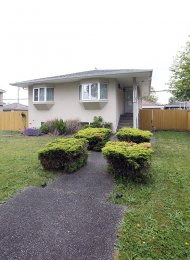 Unfurnished 4 Bedroom House For Rent in Victoria in East Vancouver. 2157 Upland Drive, Vancouver, BC, Canada.