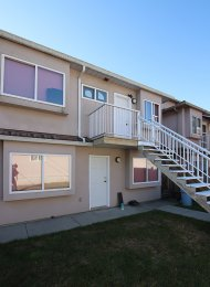 Unfurnished 2 Bedroom Rental Suite in Riley Park, East Vancouver. 4862 Quebec Street, Vancouver, BC, Canada.