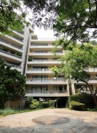 Unfurnished 2 Bedroom Apartment For Rent at Parkcrest in Metrotown. 217 - 5932 Patterson Avenue, Burnaby, BC, Canada.