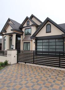 Ground Level Unfurnished 1 Bedroom Rental Suite in Richmond. 10708 Dennis Crescent, Richmond, BC, Canada.