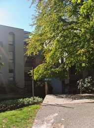 Unfurnished 2 Bedroom Apartment Rental at Douglas View in Burnaby. 211 - 1955 Woodway Place, Burnaby, BC, Canada.