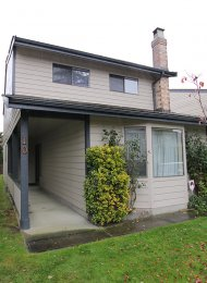 Unfurnished 3 Bedroom Townhouse Rental at Maple Tree Lane in Richmond. 10 - 6245 Sheridan Road, Richmond, BC, Canada.