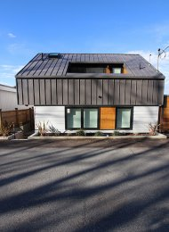 Brand New 2 Bedroom Laneway House Rental in Renfrew in East Vancouver. 3392 Anzio Drive, Vancouver, BC, Canada.