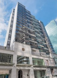 Unfurnished 1 Bedroom Apartment Rental at The Carlyle in Downtown Vancouver. 1601 - 1060 Alberni Street, Vancouver, BC, Canada.