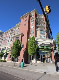 Unfurnished 2 Bed Apartment For Rent at King Edward Village in East Vancouver. 619 - 4078 Knight Street, Vancouver, BC, Canada.