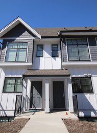 Savile Row Brand New 3 Bed Townhouse Rental in Buckingham Heights Burnaby. 2 - 5132 Canada Way, Burnaby, BC, Canada.