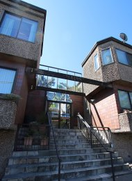 Camden Court Unfurnished 2 Bedroom Townhouse Rental in Fairview Westside Vancouver. 3 - 1266 West 6th Avenue, Vancouver, BC, Canada.