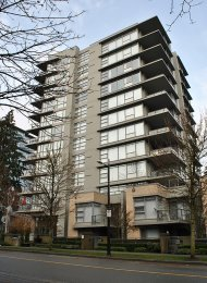 Altaire 2 Bedroom Apartment Rental at Simon Fraser University in Burnaby. 701 - 9188 University Crescent, Burnaby, BC, Canada.