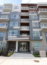 HQ Domain Brand New 1 Bedroom & Den Apartment Rental in Guildford, Surrey. 602 - 10603 140th Street, Surrey, BC, Canada.