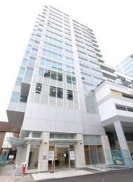 Modern 2 Bed & Flex Apartment Rental at Mandarin Residences in Brighouse, Richmond. 1102 - 6188 No. 3 Road, Richmond, BC, Canada.