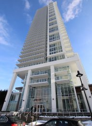 Brand New 1 Bedroom Apartment For Rent at Lougheed Heights in West Coquitlam. 3106 - 657 Whiting Way, Coquitlam, BC, Canada.