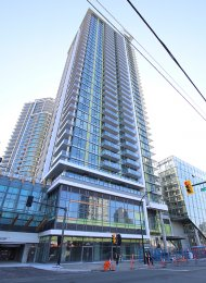Brand New 1 Bedroom Apartment Rental at Kings Crossing in Edmonds, Burnaby. 803 - 7358 Edmonds Street, Burnaby, BC, Canada.