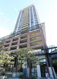 Fully Furnished 1 Bedroom & Den Apartment Rental at Yaletown Park in Vancouver. 306 - 977 Mainland Street, Vancouver, BC, Canada.