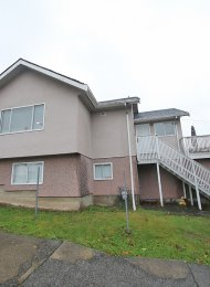 2 Level Unfurnished 4 Bedroom House For Rent on Renfrew in East Vancouver. 796 Renfrew Street, Vancouver, BC, Canada.