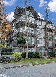 Ascada (Escada) 3rd Floor Unfurnished 2 Bedroom Apartment Rental in Guildford, Surrey. 318 - 15388 101 Avenue, Surrey, BC, Canada.