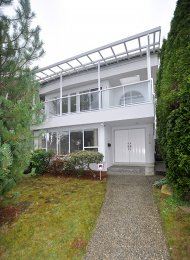 Spacious 2 Level Unfurnished 4 Bedroom House For Rent in Dunbar, Westside Vancouver. 3712 West 23rd Avenue, Vancouver, BC, Canada.