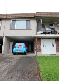Unfurnished 1 Bedroom Basement Suite Rental in Mary Hill, Port Coquitlam. 2060B Pitt River Road, Port Coquitlam, BC, Canada.