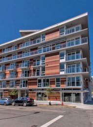 Brand New Luxury 2 Bedroom Apartment Rental at Second + Main in Mount Pleasant, Vancouver. 602 - 180 East 2nd Avenue, Vancouver, BC, Canada.