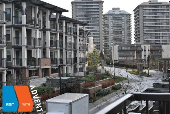 Apartment Rental Brentwood Carmichael House 4868
