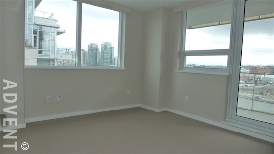 Sails 2 Bedroom Apartment Rental Olympic Village Vancouver