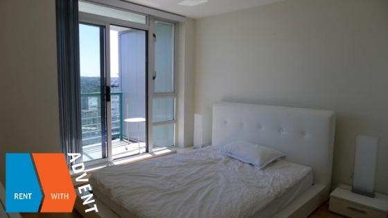 Quaywest 2 bedroom apartment rental yaletown vancouver advent for Two bedroom apartment vancouver