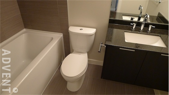 Maynards block 1 bedroom apartment rental olympic village - One bedroom apartments vancouver ...