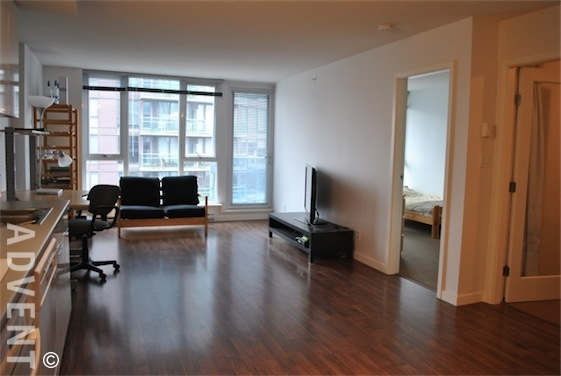 Tv Towers Apartment Rental Vancouver Advent