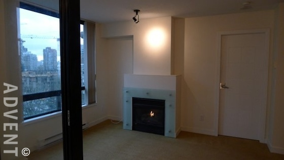 Milano Apartment Rental 703 1003 Burnaby St Vancouver Advent